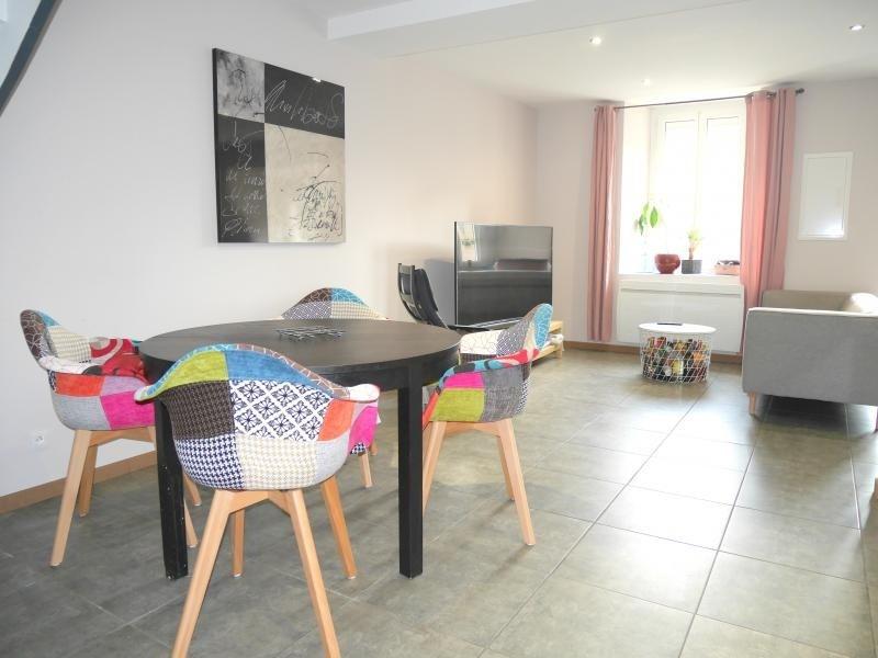 Vente maison / villa Breal sous montfort 179350€ - Photo 2