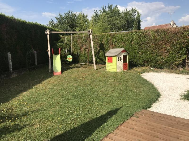 Vente maison / villa St gervais la foret 299000€ - Photo 9