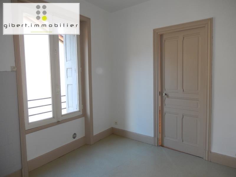 Location appartement Le puy en velay 436,79€ CC - Photo 7