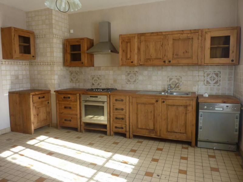 Sale house / villa Lisieux 117000€ - Picture 1