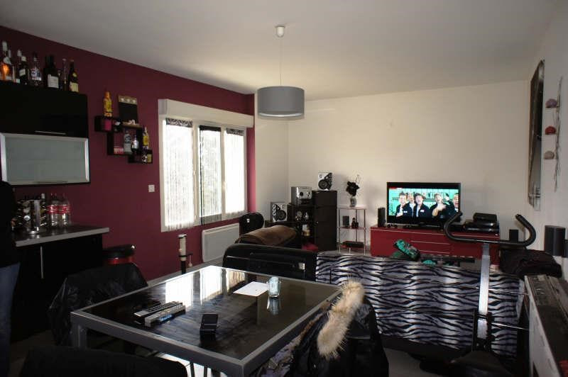 Location appartement Messimy 700€ CC - Photo 1