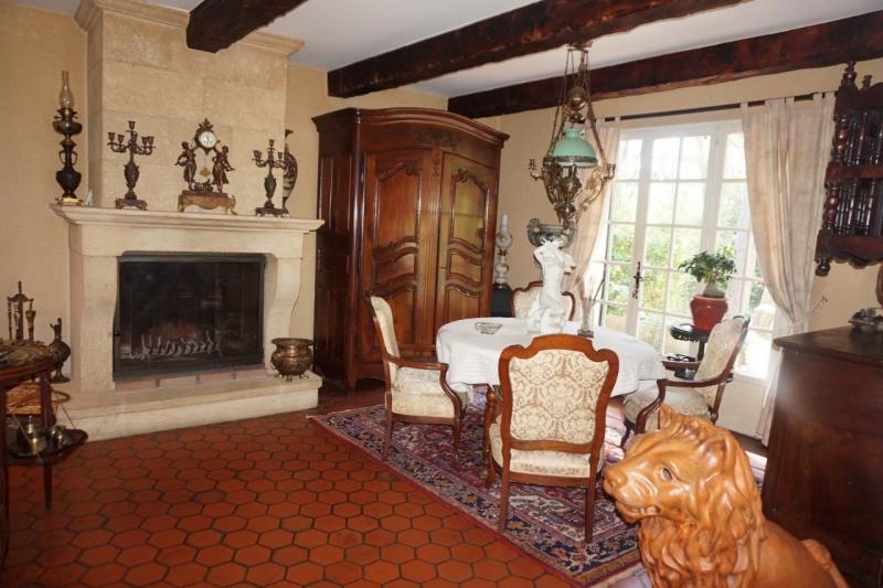 Deluxe sale house / villa Saint-chamas 695000€ - Picture 9