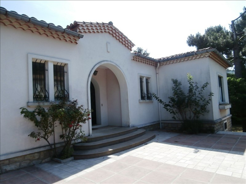 Sale house / villa Mazamet 346 000€ - Picture 1