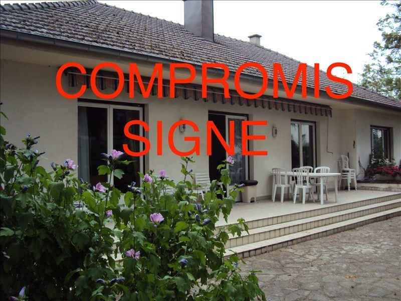 Sale house / villa Riedisheim 349000€ - Picture 1