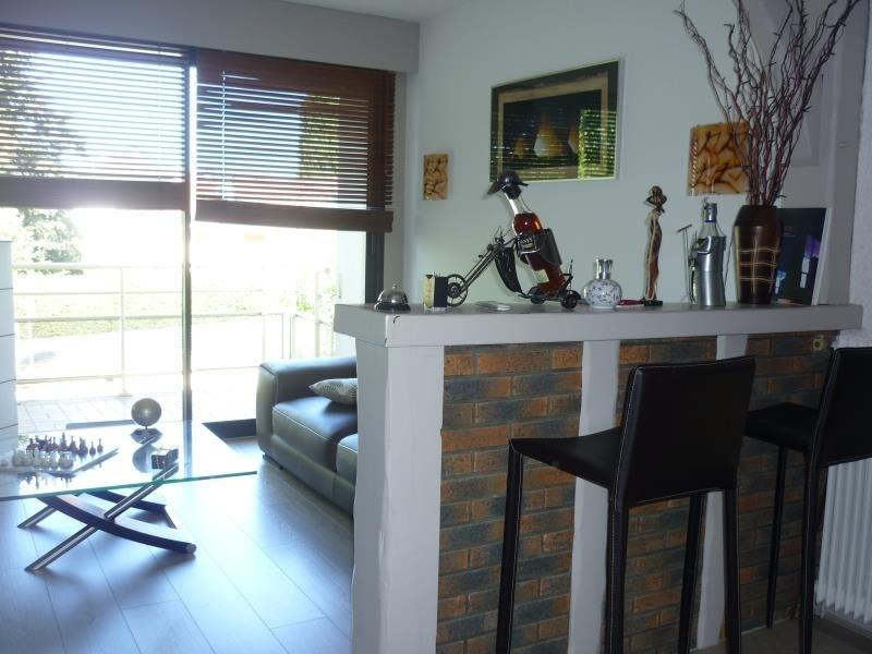 Produit d'investissement maison / villa Ychoux 315000€ - Photo 10
