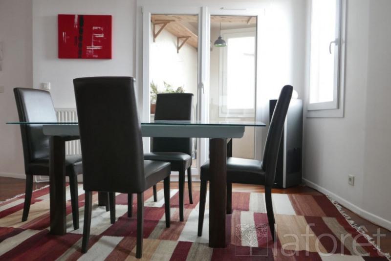 Vente appartement Montigny le bretonneux 273000€ - Photo 1
