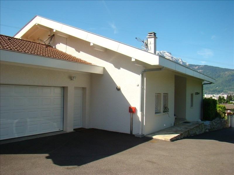Deluxe sale house / villa Cluses 590000€ - Picture 9