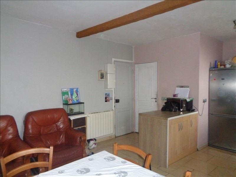 Verkoop  appartement Villeneuve le roi 130000€ - Foto 2