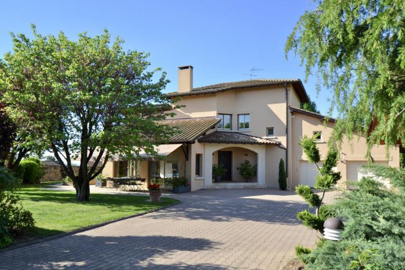 Deluxe sale house / villa Bourgoin jallieu 950000€ - Picture 1