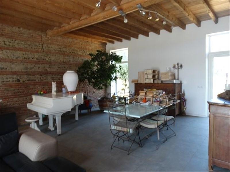 Deluxe sale house / villa 10 mns pibrac 1250000€ - Picture 4