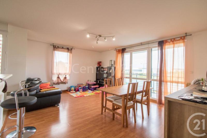 Vente appartement Colomiers 175000€ - Photo 3