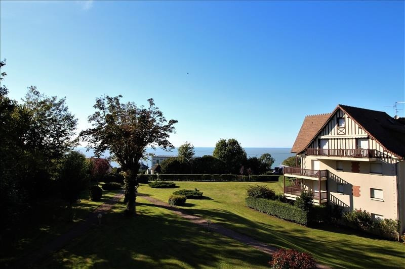 Sale apartment Trouville sur mer 222 600€ - Picture 2