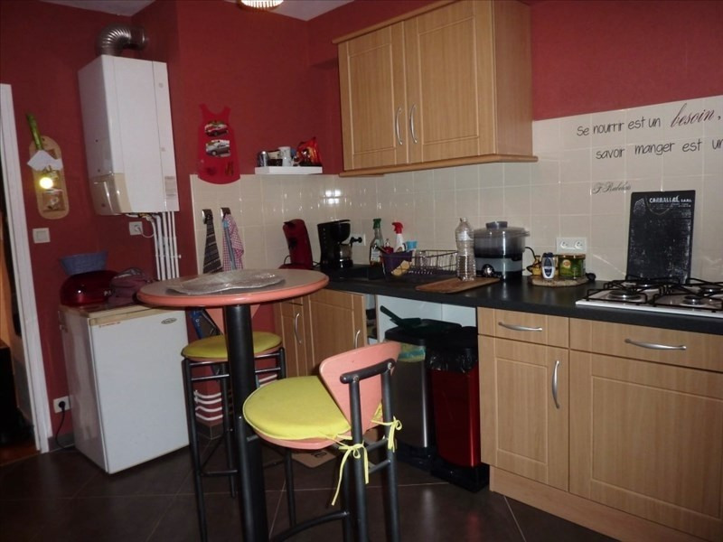 Sale apartment Fougeres 85400€ - Picture 2