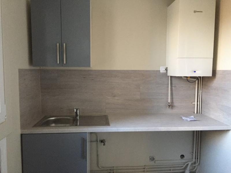 Location appartement Montmorency 987€ CC - Photo 2