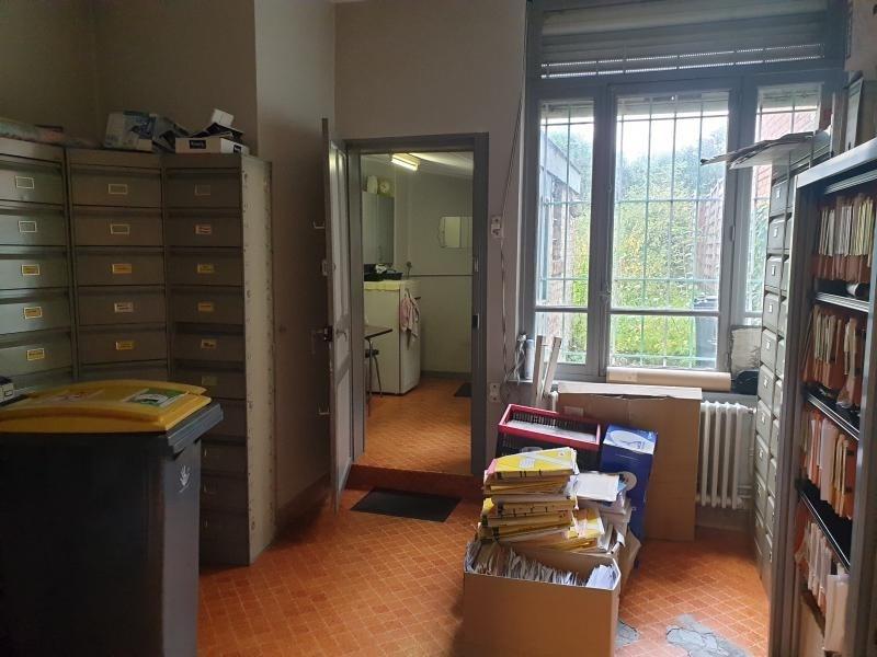 Rental empty room/storage Aulnoye aymeries 1100€ HT/HC - Picture 2