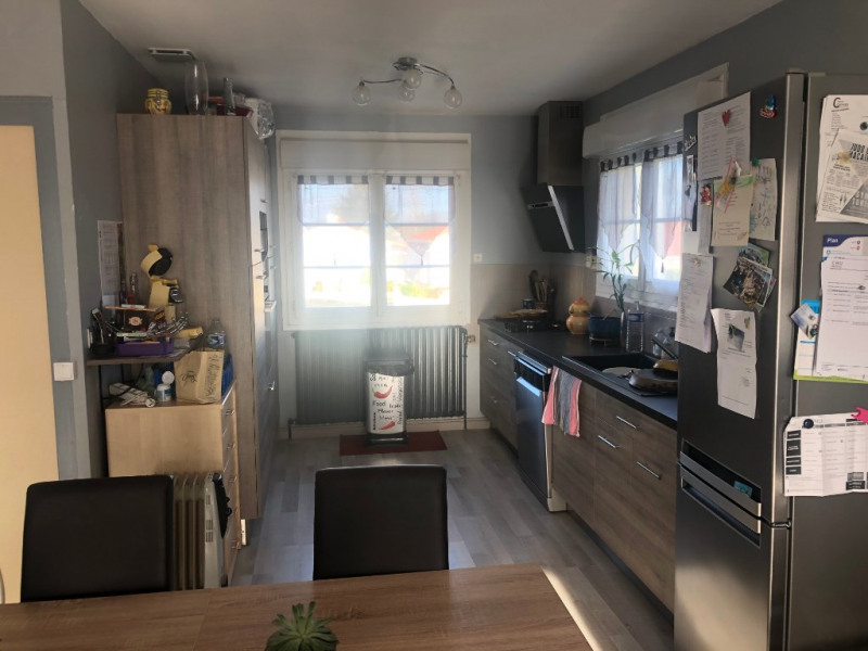 Vente maison / villa La romagne 169530€ - Photo 3
