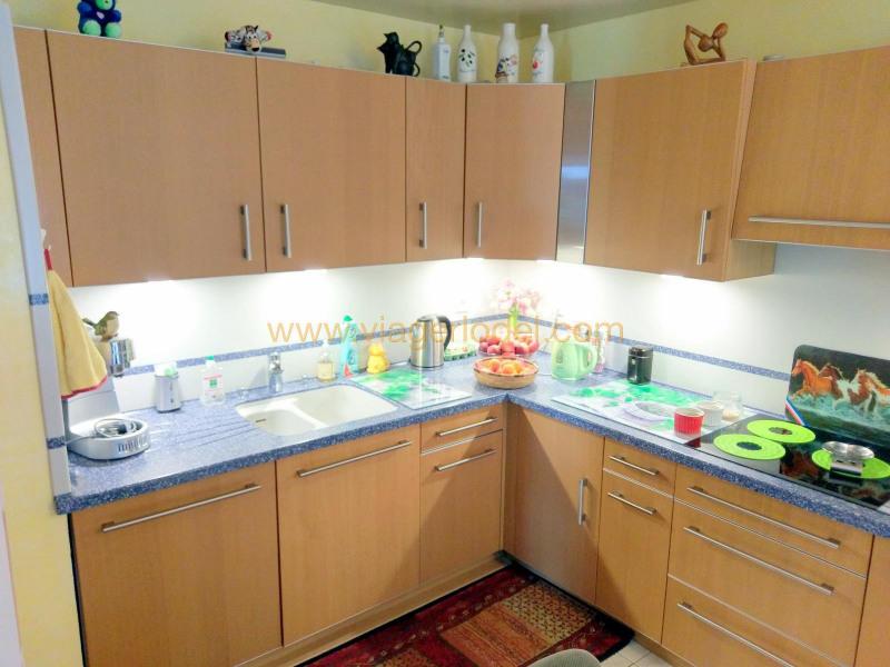 Viager appartement Lattes 130000€ - Photo 4