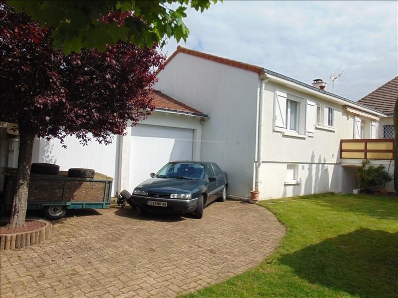 Sale house / villa Cholet 138260€ - Picture 1