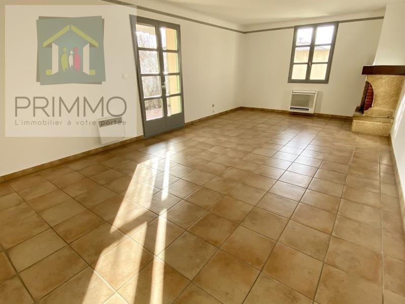 Sale house / villa Robion 289000€ - Picture 4