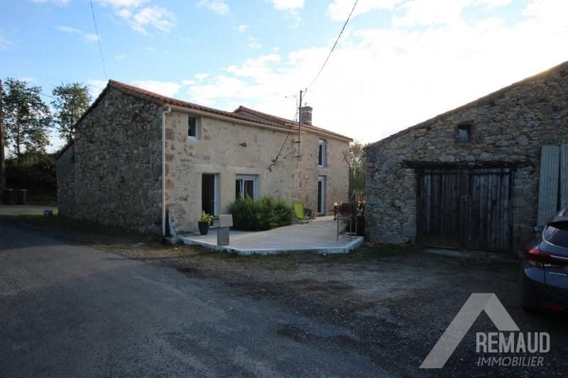 Vente maison / villa Aizenay 195140€ - Photo 1