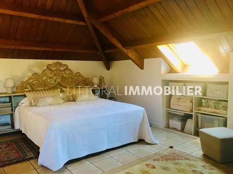 Verkauf von luxusobjekt haus Saint paul 577500€ - Fotografie 7
