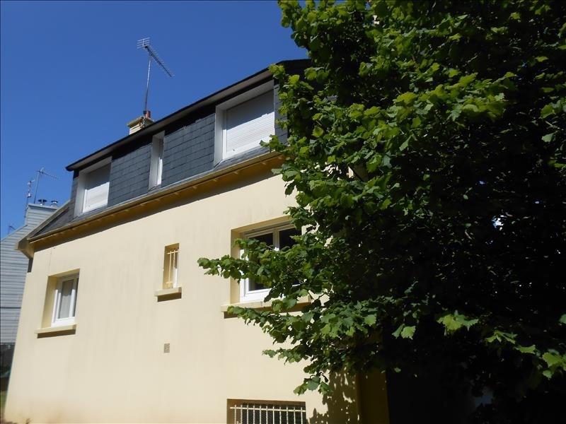 Sale house / villa Quimper 144450€ - Picture 5