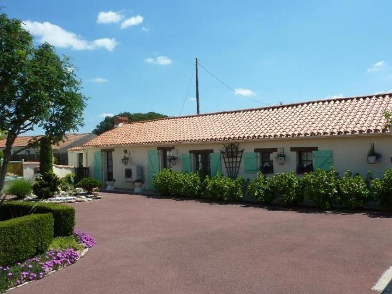 Vente de prestige maison / villa Machecoul 570000€ - Photo 3