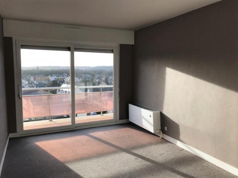 Sale apartment Evreux 116900€ - Picture 6
