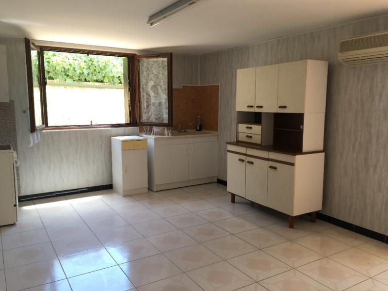 Vente maison / villa Vauvert 266000€ - Photo 4