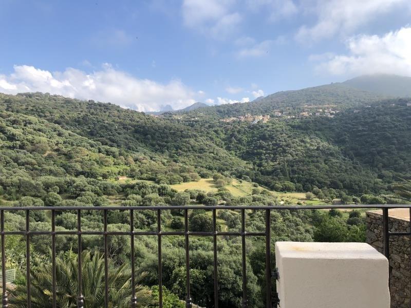 Vente maison / villa Aregno 190000€ - Photo 2