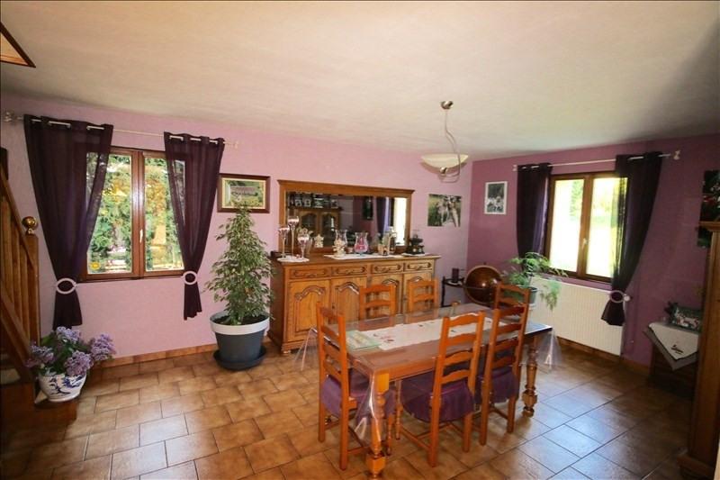 Vente maison / villa Rugles 189000€ - Photo 4