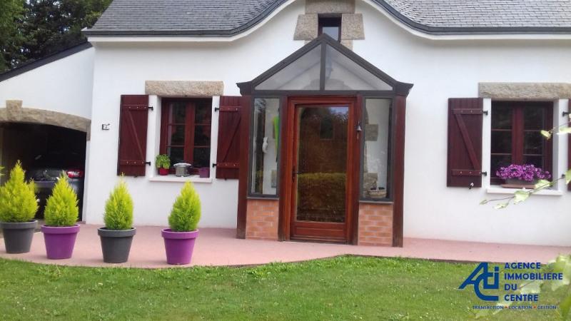 Sale house / villa Saint aignan 240000€ - Picture 1
