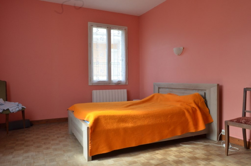 Vente maison / villa La chataigneraie 54800€ - Photo 7