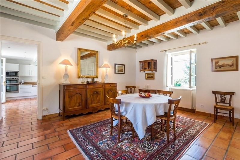 Verkoop van prestige  huis Les cotes d arey 890000€ - Foto 8