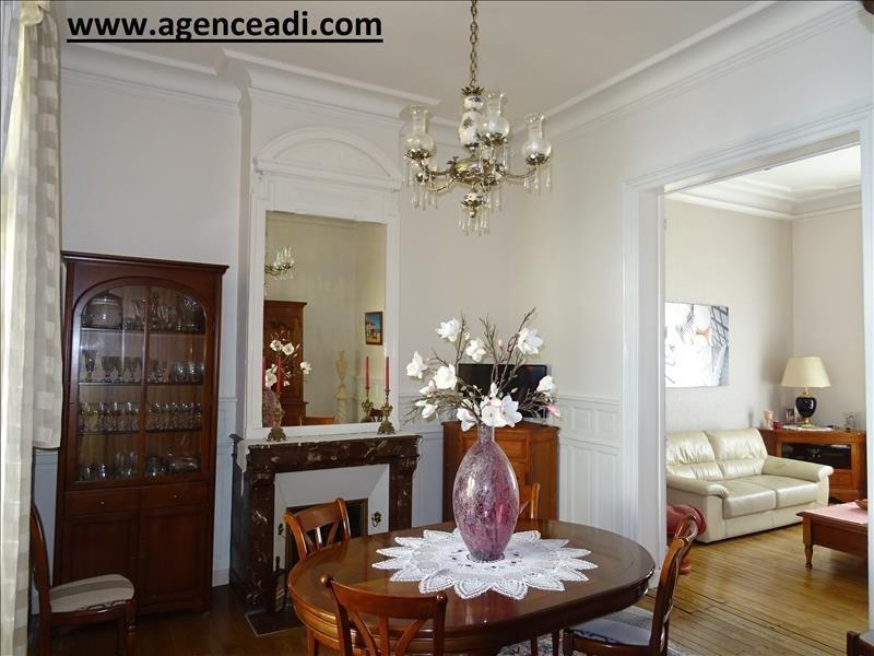 Produit d'investissement maison / villa Niort 410000€ - Photo 1