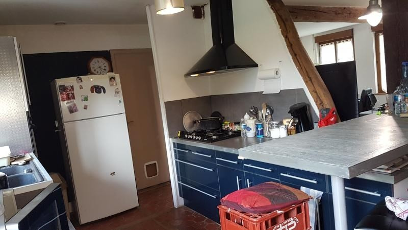Vente maison / villa Morvillers 168000€ - Photo 5