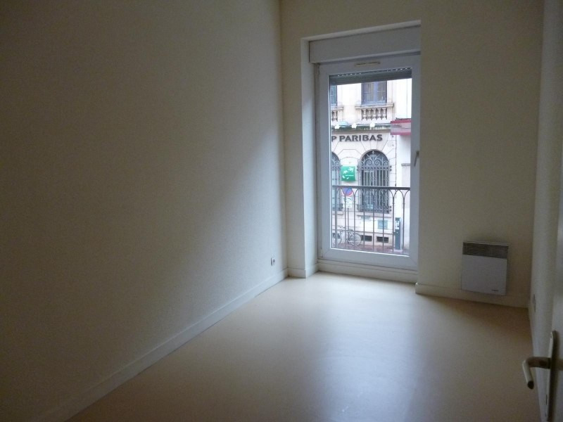 Rental apartment Roanne 458€ CC - Picture 2