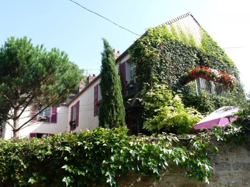 Sale house / villa Juziers 445 000€ - Picture 1