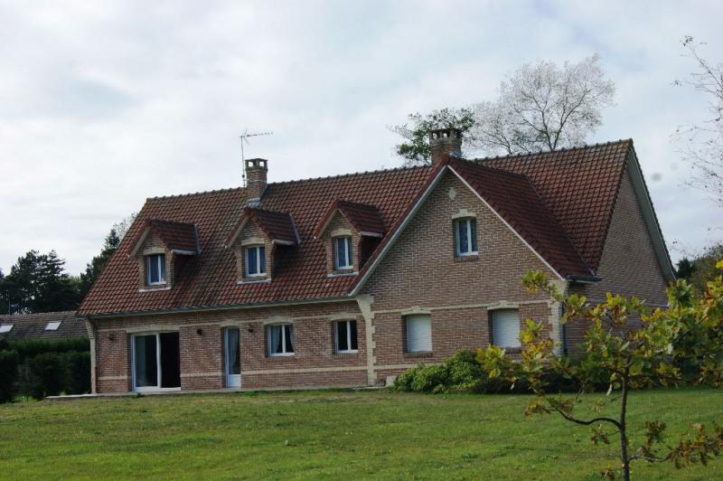 Vente maison / villa Merlimont 421500€ - Photo 3