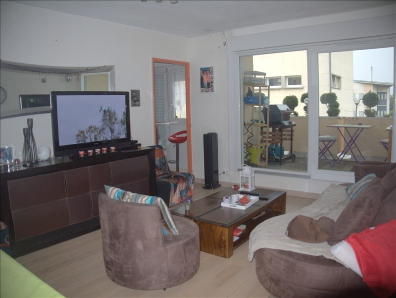 Вложения денег в недвижимости квартирa Dijon 135000€ - Фото 3