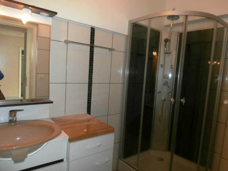 Rental house / villa Secteur de st amans soult 520€ CC - Picture 8