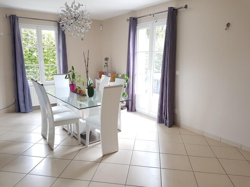 Sale house / villa Marines 359500€ - Picture 8