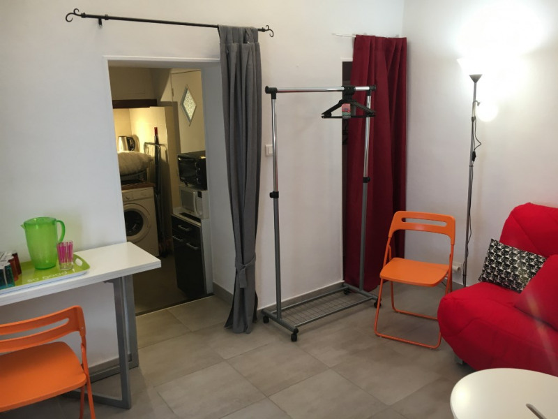 Investment property apartment Nimes 67000€ - Picture 9