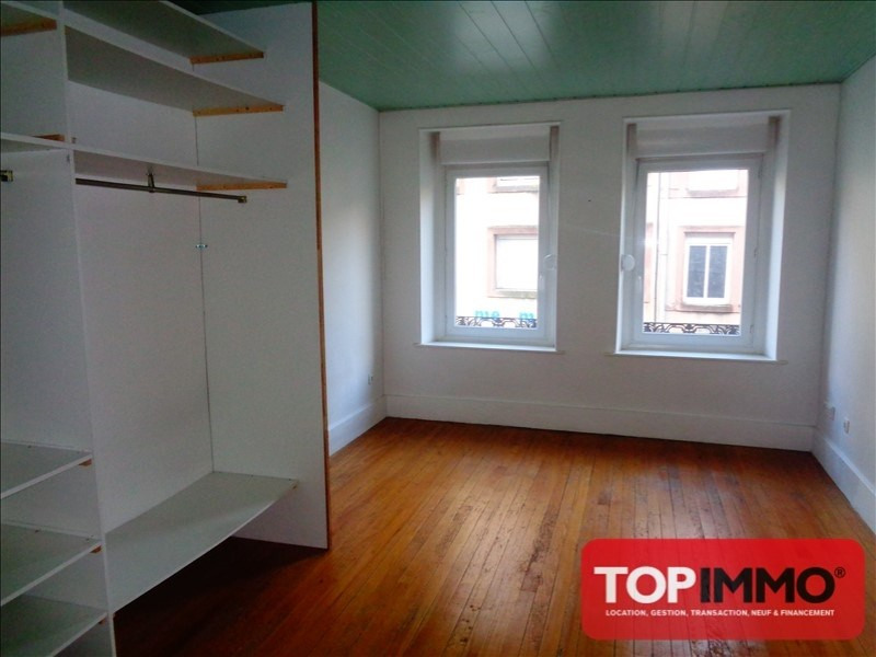Vente immeuble Rambervillers 66 000€ - Photo 6