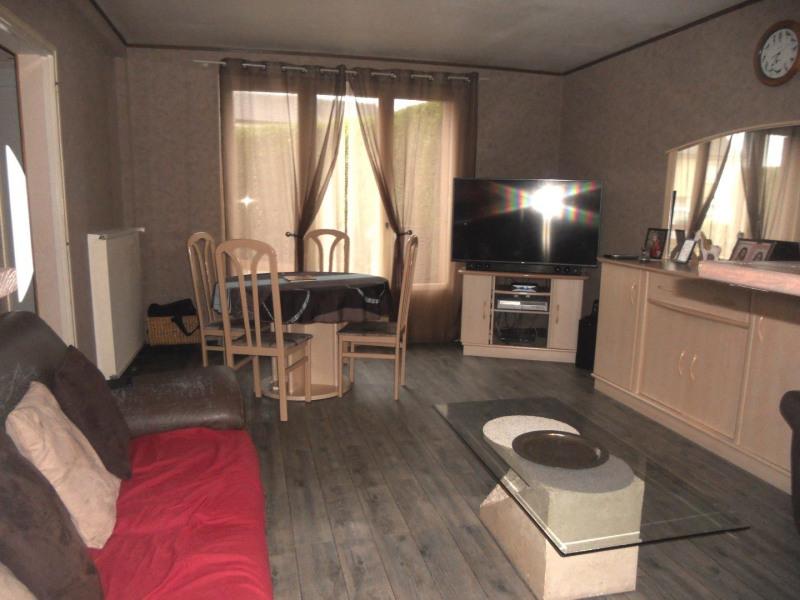 Sale house / villa Saint pierre en auge 129900€ - Picture 1