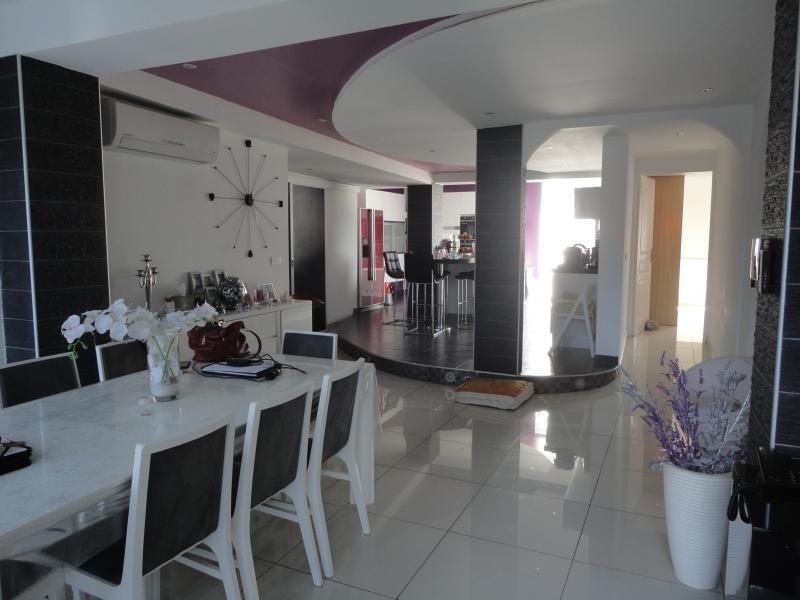 Deluxe sale house / villa St denis 655000€ - Picture 2