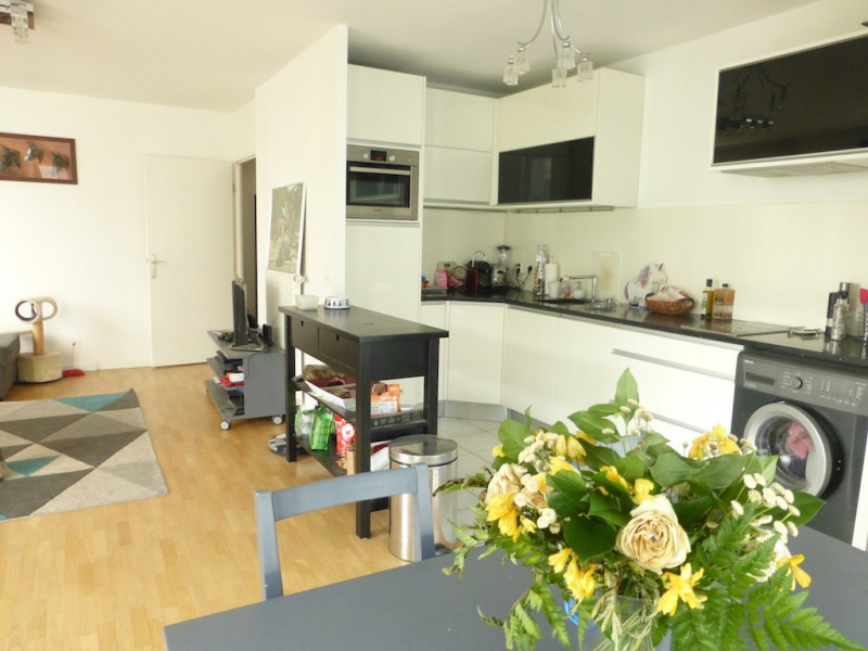 Vente appartement Massy 323 000€ - Photo 2