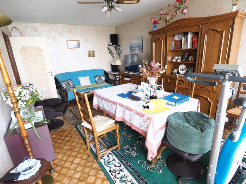 Vente appartement Dammarie les lys 92 000€ - Photo 2