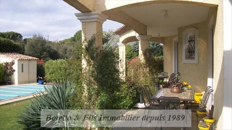 Vente de prestige maison / villa Tavel 515000€ - Photo 4