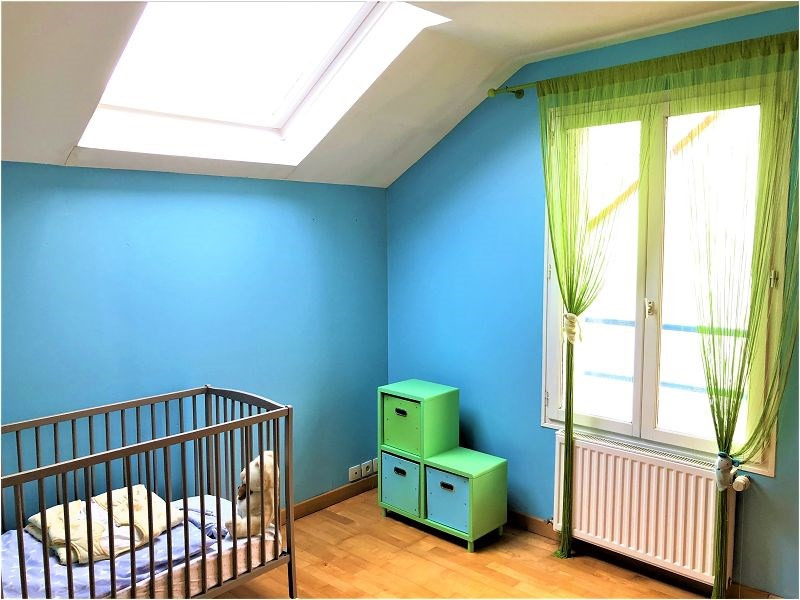 Sale house / villa Draveil 415000€ - Picture 6